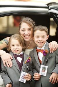 McDermott Pre-Wedding