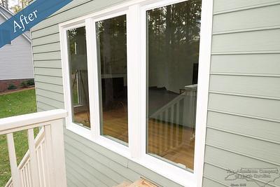Windows - Casement