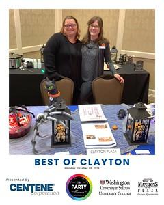 Best of Clayton 10.28.2019