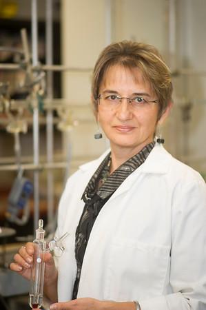 Marina Petrukhina