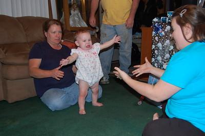 Family - December 11, 2007
