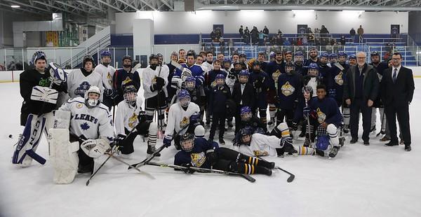 First Shift Hockey Classic 2020