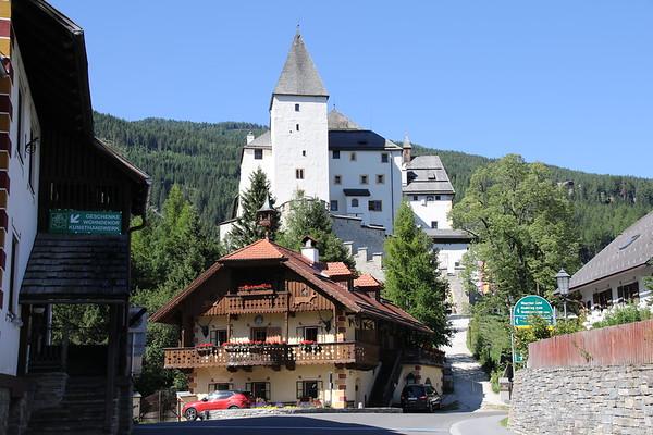 Mauterndorf (AT)