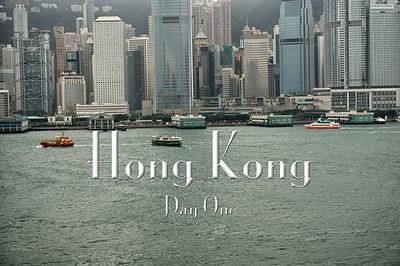 2014-03-03 - Hong Kong