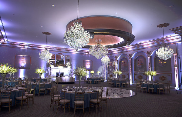 Lucien's Manor - New Ballroom