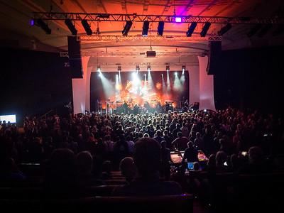 Waltari 30v juhlakonsertti - Kulttuuritalo 21.10.16 Helsinki