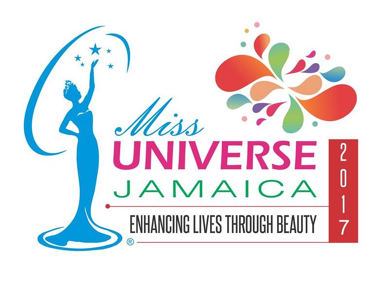 Miss Universe Jamaica 2017