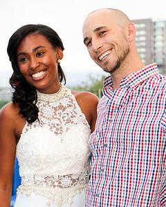 Craig & Katherine