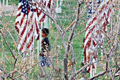 Healing Fields 9/11/11