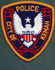 Texas PD Traders K