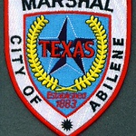 Abilene Marshal