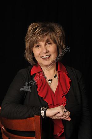 28184 Carolyn Atkins WVU Alumni Magazine March 2012