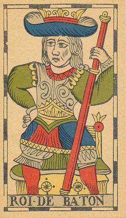 Van Den Borre Tarot