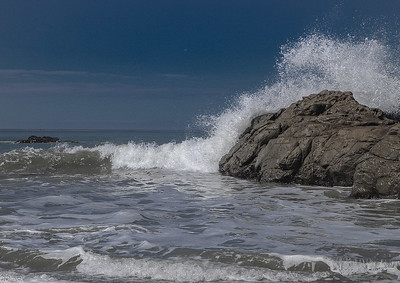 Central CA. Coast