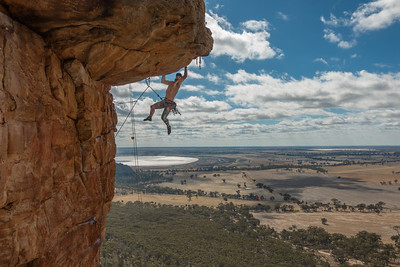 Other Overseas Rock Climbing