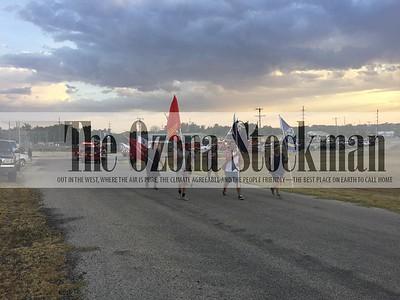 Ozona events