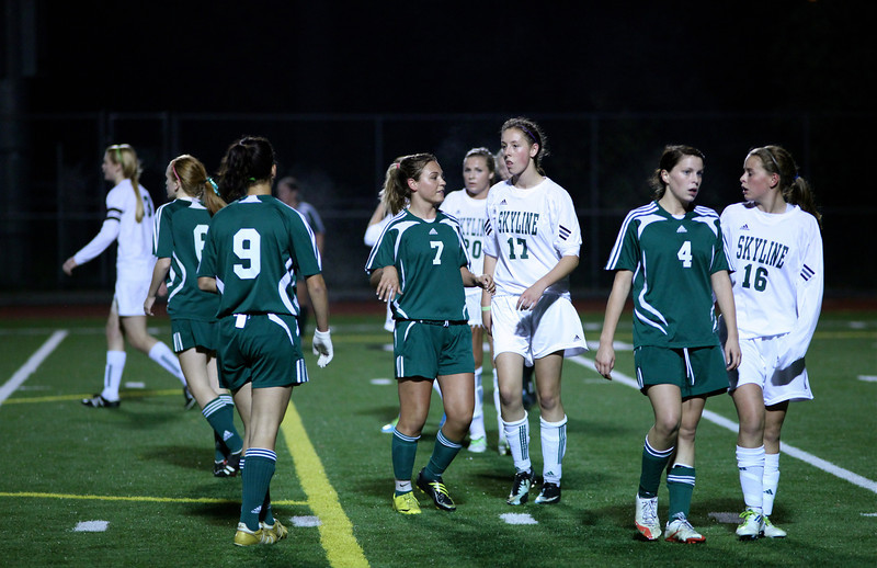 Haley Fay, Maddie Jones 