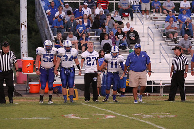 Simon Kenton vs Danville 08/17/12
