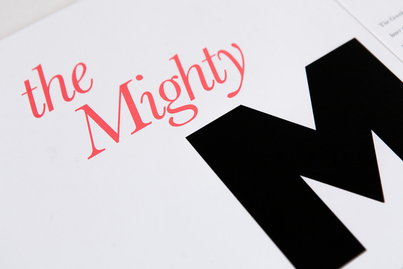The Mighty M