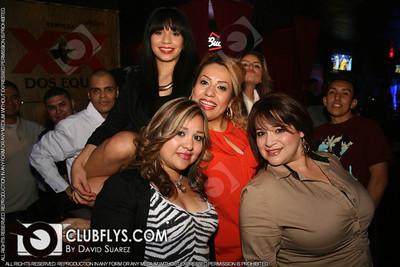 2014-01-03 [ATM Fridays, The Crossroads, Fresno, CA]