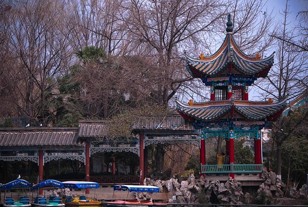 Western China - 2010