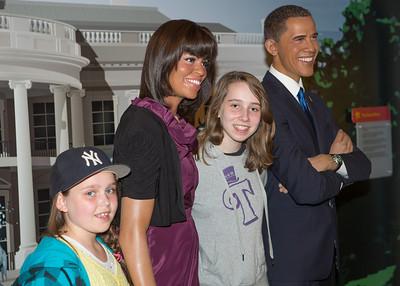 Washington, D.C. - May 5-6, 2013