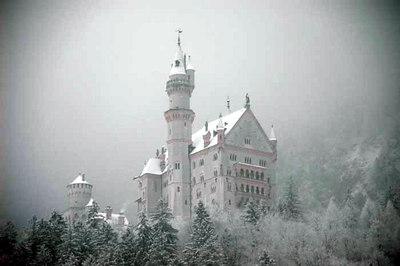 Bavaria 2007