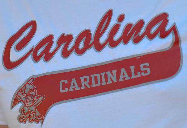 Carolina Cardnals vs Cavaliers Bailey Talent