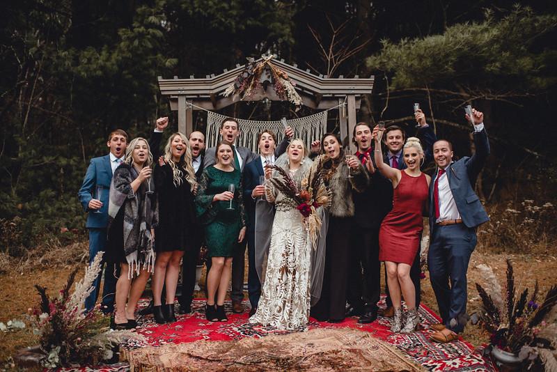 Requiem Images - Luxury Boho Winter Mountain Intimate Wedding - Seven Springs - Laurel Highlands - Blake Holly -1306.jpg