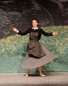 Holton Sound of Music Tuesday and Wednesday