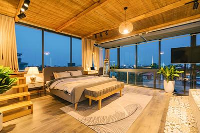 Homestay Về Quê Apartment Hà Nội
