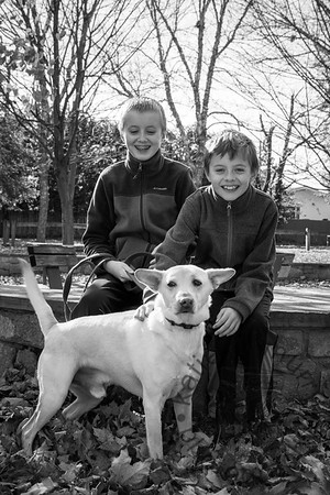 Augusteijn Family Nov 2018