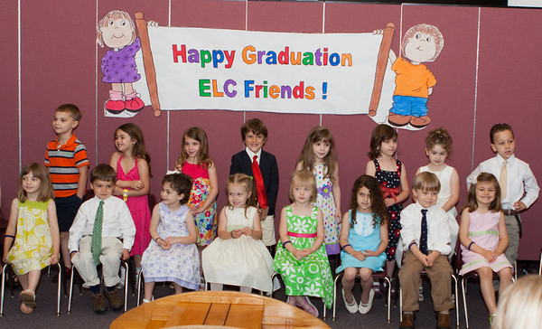 ELC Graduation - 2011