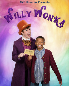 CYT Wonka 8x10