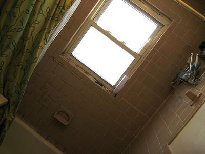 Bathroom Remodel 2011