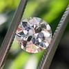 1.13ct Old European Cut Diamond, GIA H SI1 2