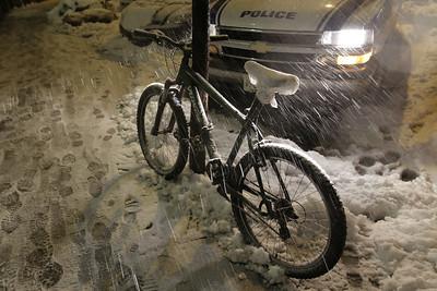 NYC Snowstorm 02-10-2010