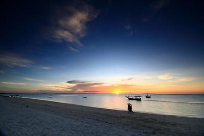 Tanzania - Zanzibar