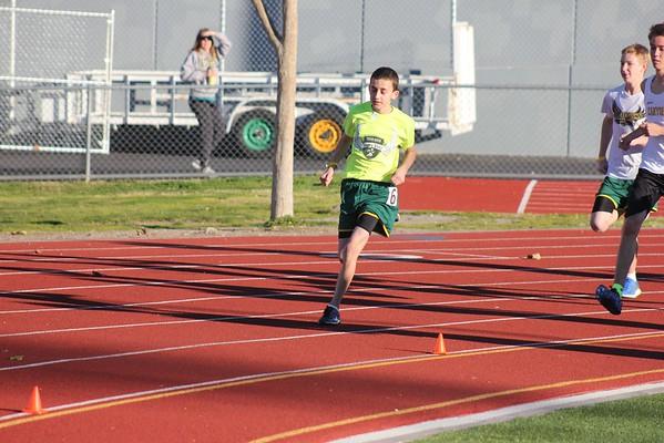 2015 Track