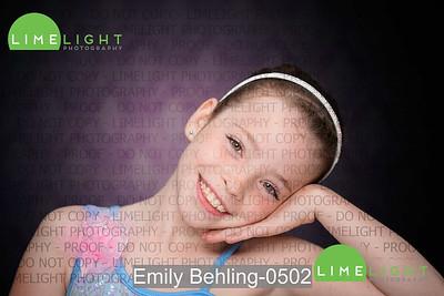 Emily Behling