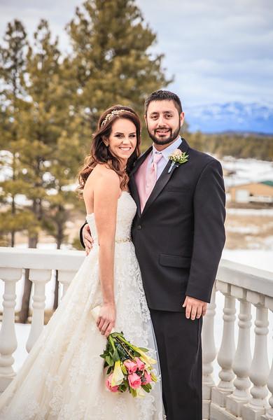 Kari Beth and Luke | February 18, 2017