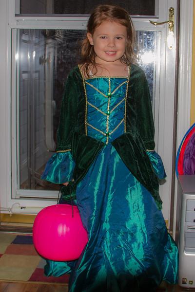 2013-10-31 Halloween 2013