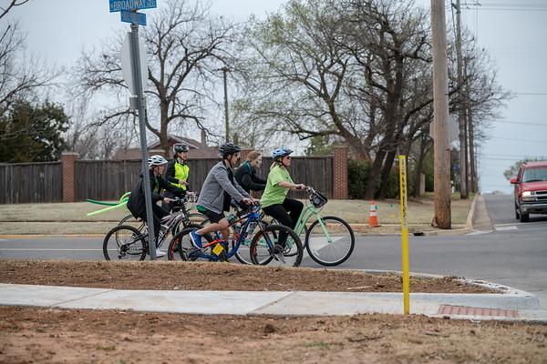 Blue Zone Bike Ride