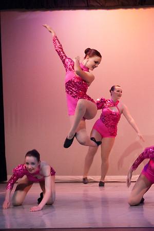 Starz Dance Performance 2015