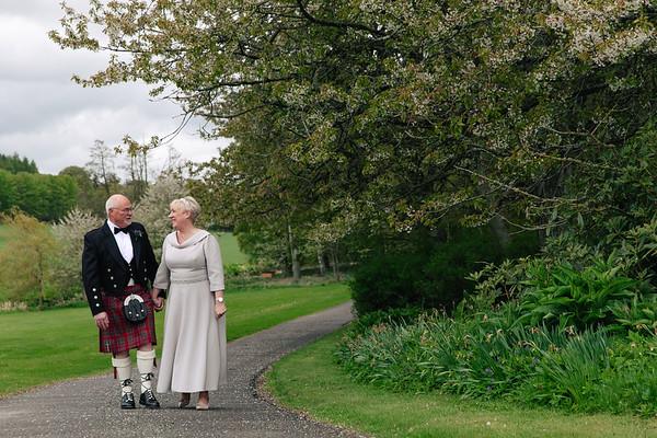Liz & Charlie Wedding