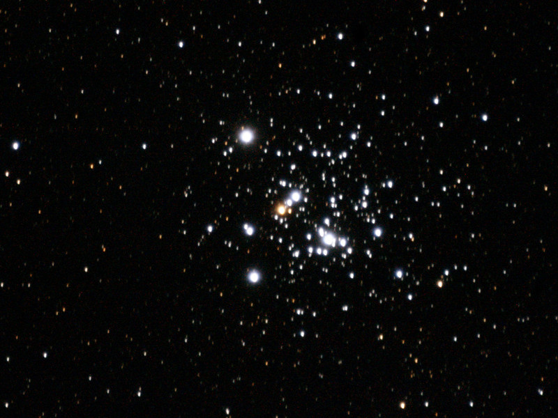 Caldwell 94 - NGC4755 - Jewel Box Cluster - 3/5/2013 (Processed cropped stack)