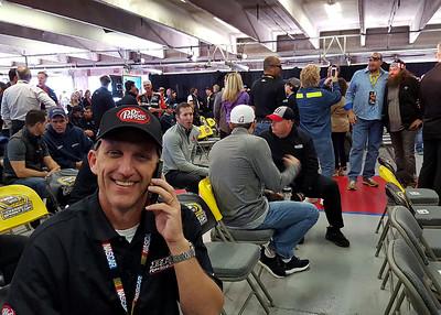 Chris NASCAR 2015
