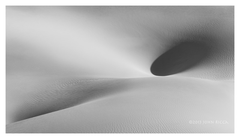 Death Valley Abstract 16