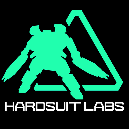 Hardsuit Labs Holiday Party