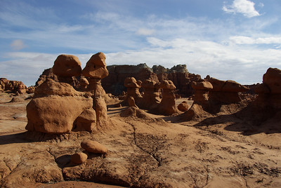 Goblin Valley State Park 2010